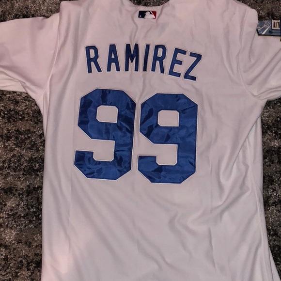 Manny Ramirez Dodgers Jersey 00187308402